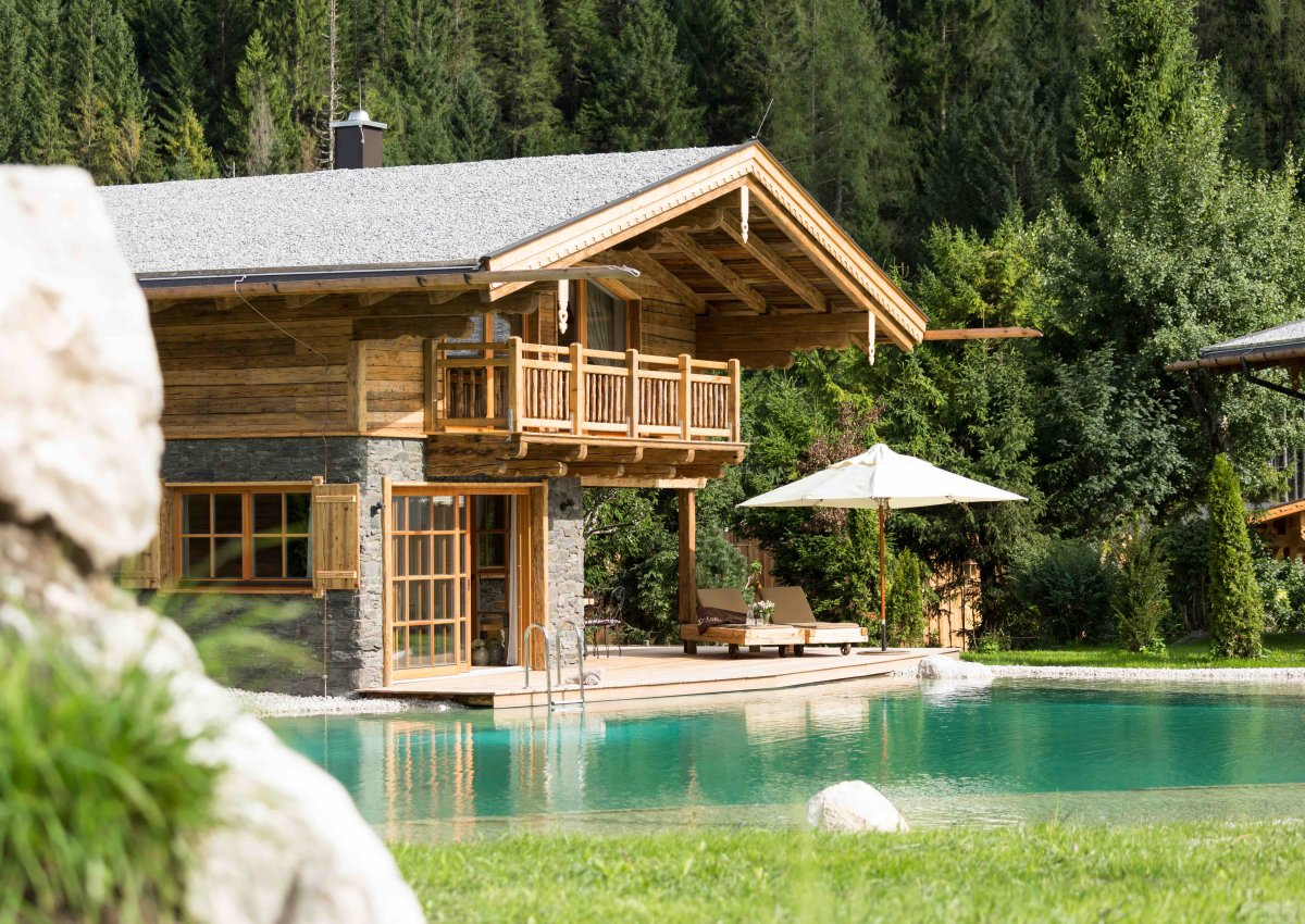 la posch kurier chalet resort laposch biberwier tirol. Black Bedroom Furniture Sets. Home Design Ideas